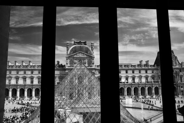 The Louvre Inside Out thumbnail