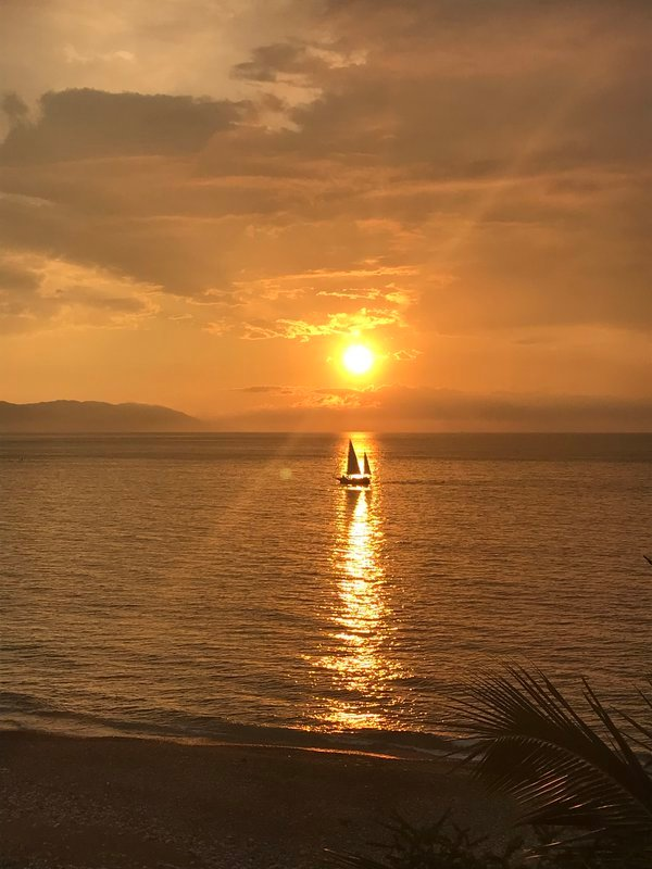 Sunset Sail in Puerto Vallarta thumbnail