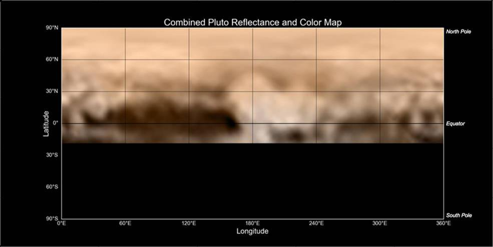 Pluto Probe Finds Surprises Ahead of Its Close Encounter
