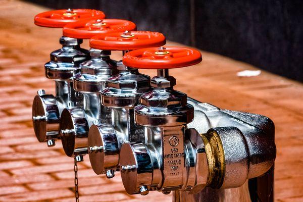 Hydrants thumbnail