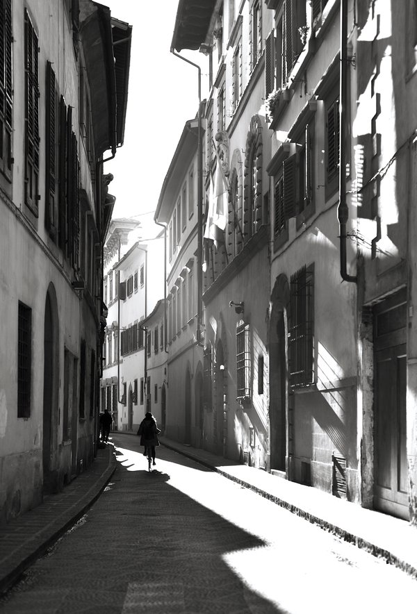 Streets of Firenze thumbnail