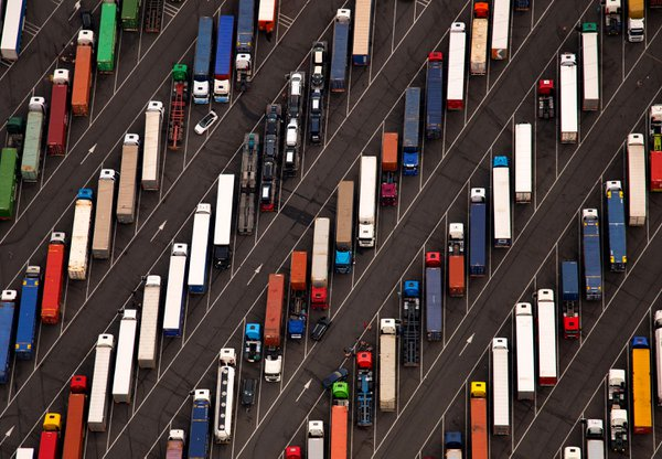 Transporting Cargo thumbnail