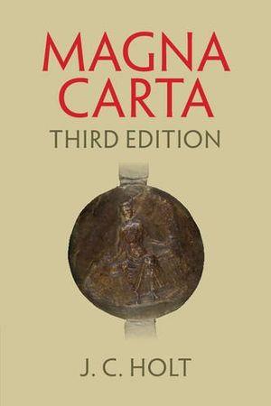 Preview thumbnail for Magna Carta