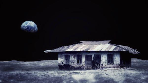 Moon House - Africa thumbnail