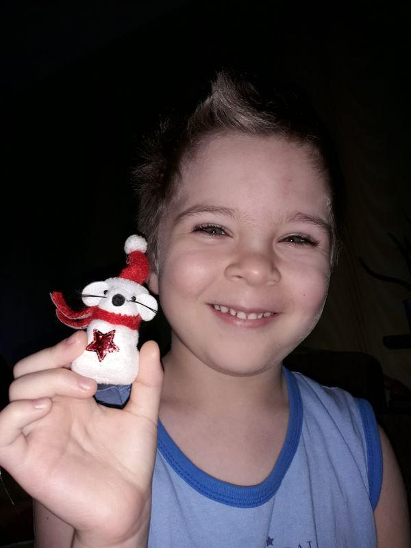 My little man thumbnail