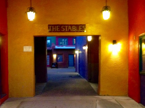 The Stables of Tucson Arizona thumbnail