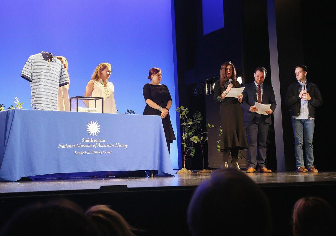 'Dear Evan Hansen' Recognized as Part of America's Cultural Heritage