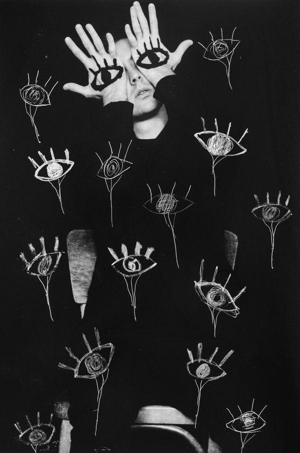 Black & White Shade of Depression # 11 thumbnail