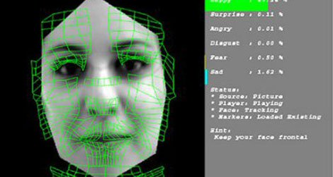 Face recognition software is making a leap forward from 2-D to 3-D scanning.