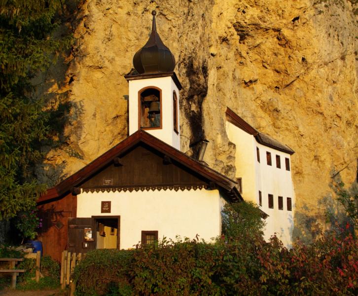 Saalfelden Hermitage