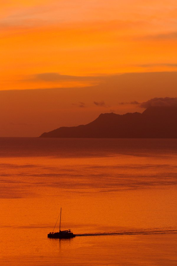 Sunset Cruise thumbnail