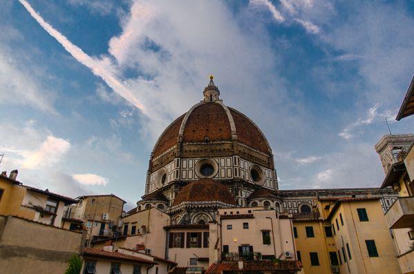 The Duomo, Firenze thumbnail