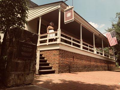 Rising Sun Tavern