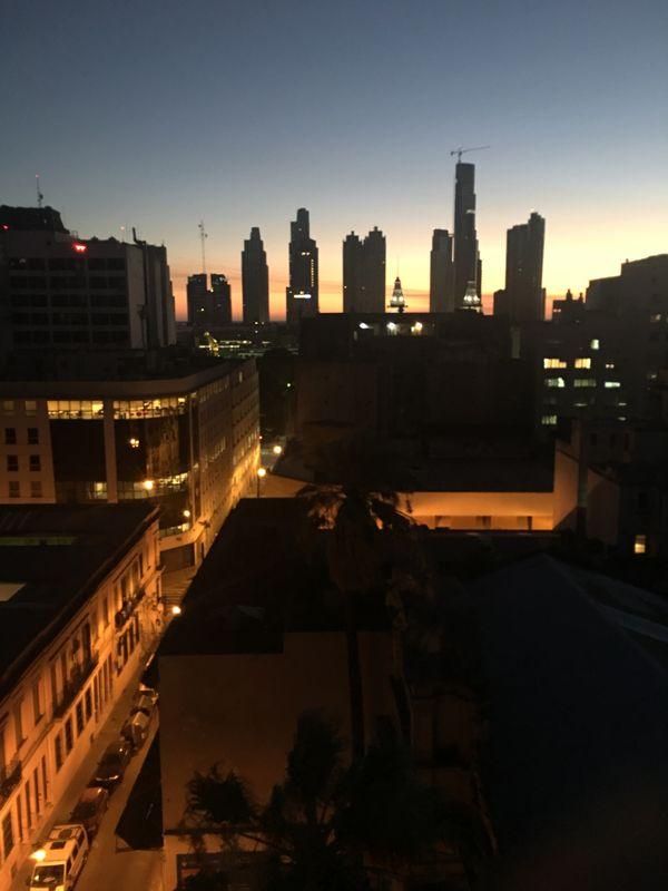 The city thumbnail