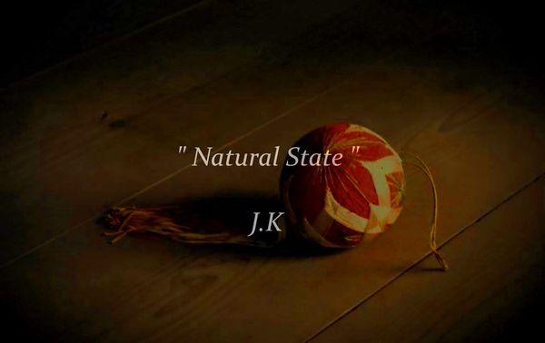 """""""Natural State"""" thumbnail"""