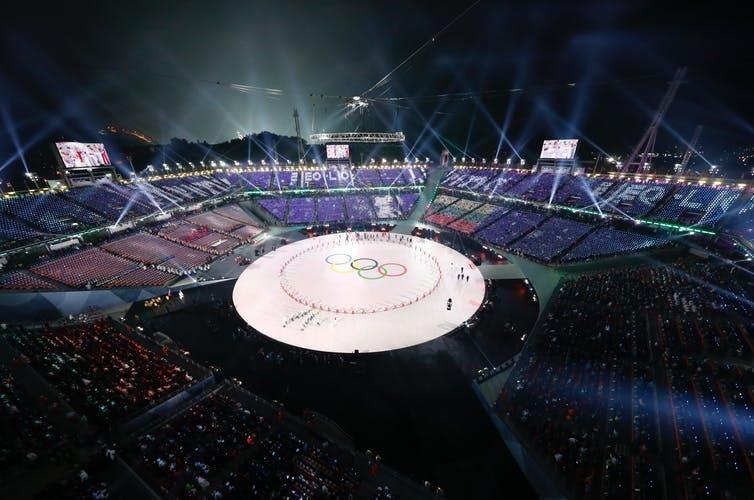 Does Pyeongchang Have a Future As a Winter Sports Destination?