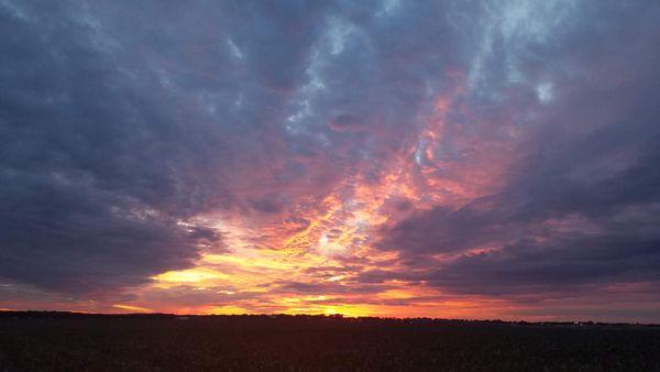 Solstice Sunset, 2019 thumbnail