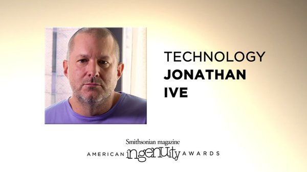 Preview thumbnail for Why Jony Ive Is Apple's Design Genius