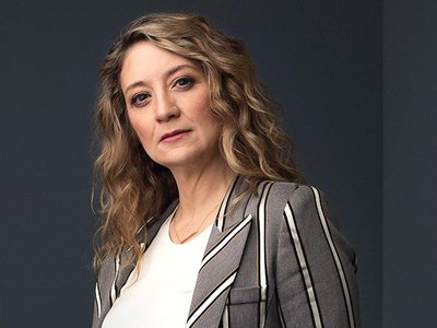 Heidi Schreck encourages a wider view of American justice in her surprising drama What the Constitution Means to Me.