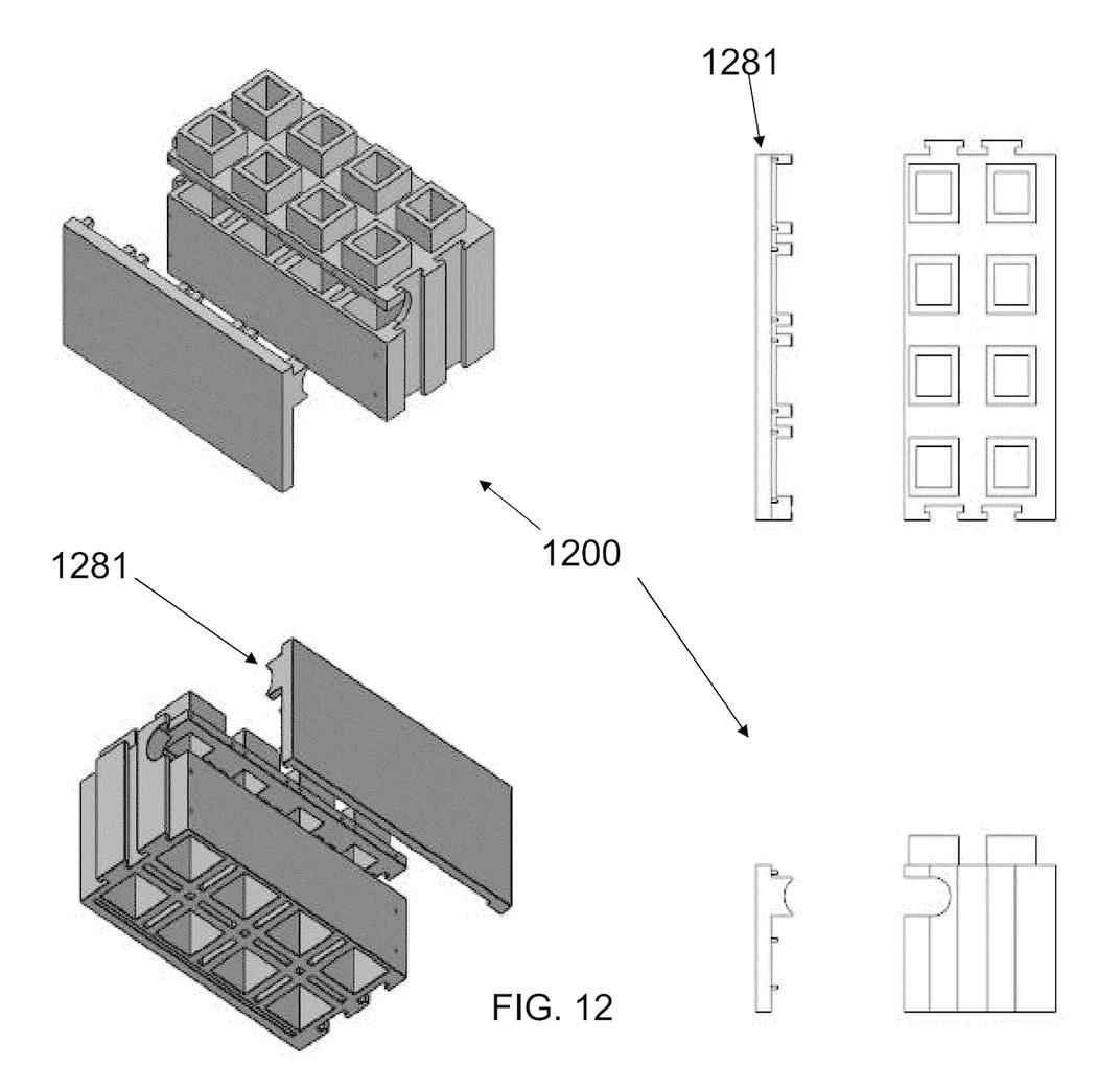 Patent Application US 20130227901 A1 (image: Google Patents)