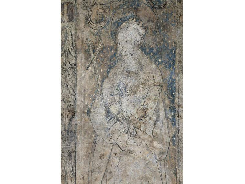Dürer painting