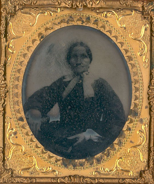 How the African-American Syphax Family Traces Its Lineage to Martha Washington