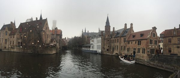 One day at Bruges  thumbnail