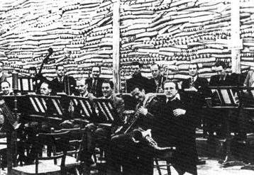 Hitler's Very Own Hot Jazz Band