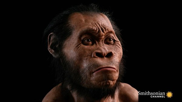 Preview thumbnail for A Brand New Humanoid Species Is Discovered in a Cave