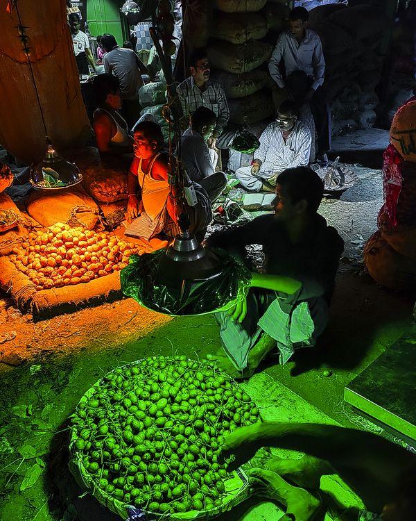 Bazars Of Kolkata thumbnail