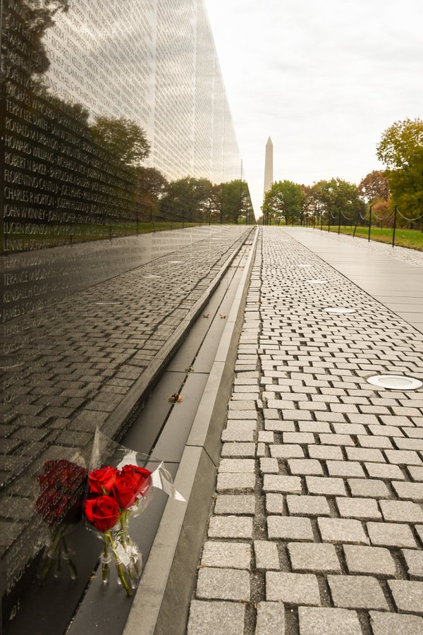Vietnam Veterans Memorial thumbnail