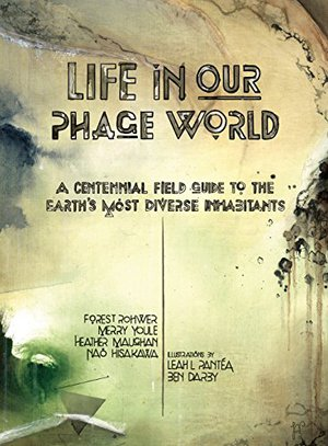 Preview thumbnail for Life in Our Phage World