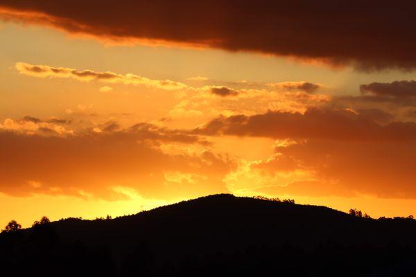 Orange landscape thumbnail