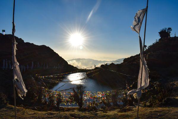 The Sacred Lake thumbnail