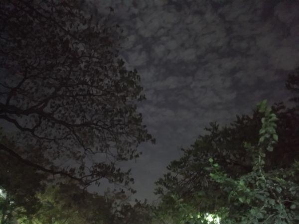 A Cloudy Night thumbnail