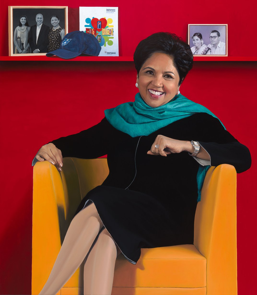 Here's What NPG Gala Honorees Have to Say About Their Portraits