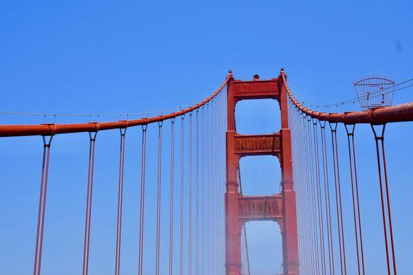 The Golden Gate Bridge thumbnail