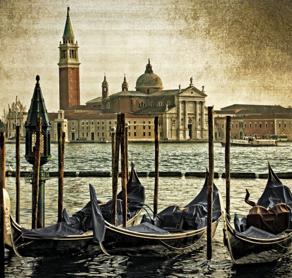 The Grand Canal, Venice, Italy thumbnail