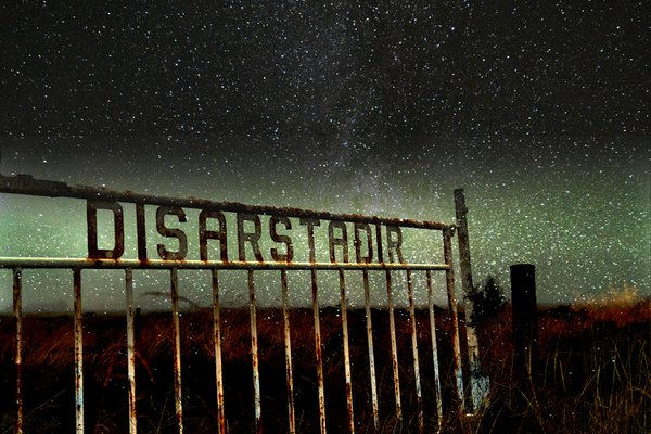 Stardust in Iceland thumbnail