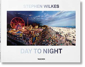 Preview thumbnail for 'Stephen Wilkes. Day to Night