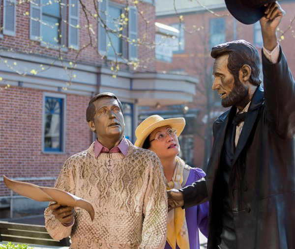 Lincoln statute  thumbnail