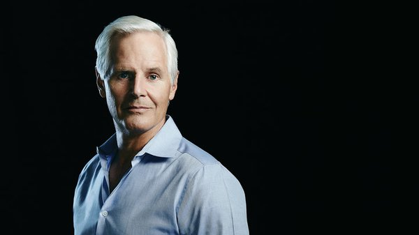 Preview thumbnail for Interview With Chris Carter