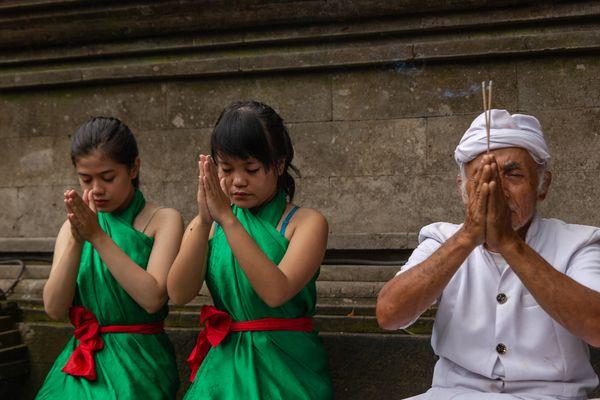 Worshiping at the Sacred Water Temple thumbnail