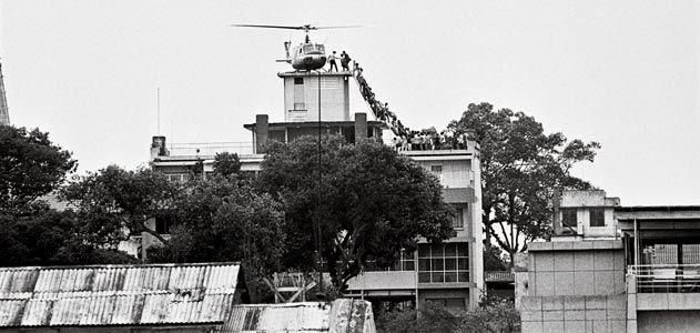 Indelible Saigon Van Es